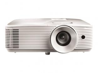 Proyector OPTOMA EH337