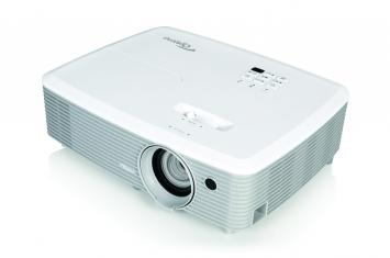 Proyector OPTOMA EH400+