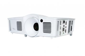 Proyector OPTOMA HD28DSE