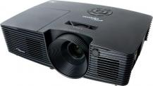 Proyector  OPTOMA S316