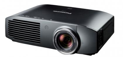 Proyector  PANASONIC PT-AT6000E