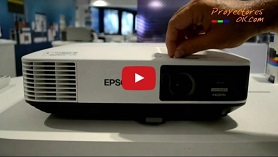 Proyector 5000 lúmens Full HD
