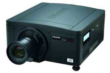 Proyector 9500 lm Christie WX10K-M