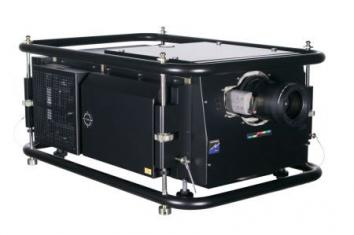 Proyector DIGITAL PROJECTION LIGHTNING 38 1080p 3D Ultra Contrast