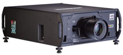 Proyector DIGITAL PROJECTION TITAN SX+800 2D