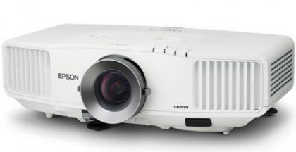 Proyector Lentes Intercambiables Epson EB-G5650W