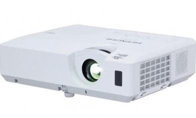 Projector HD Hitachi CP-WX3541WN