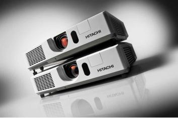 Projector  HITACHI CP-X5022WN