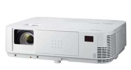 Projector Full HD Nec M403H