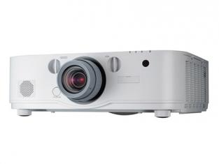 Proyector  NEC PA572W