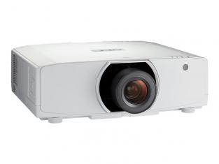 Proyector NEC PA853W