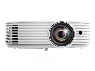 Proyector OPTOMA H116ST