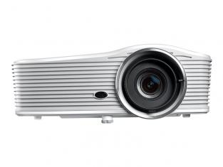 Proyector OPTOMA WU615T