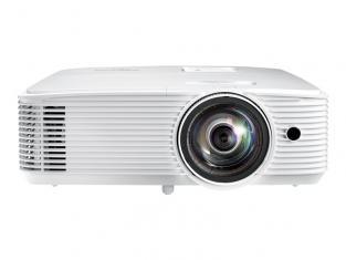 Proyector OPTOMA X318ST