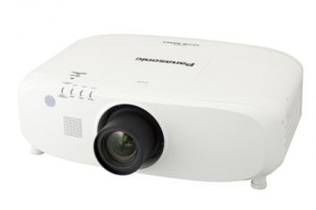 Proyector 7000 lm Panasonic PTEW730E