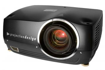 Proyector Full HD Projectiondesign CINEO32 1080 VS