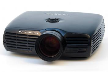 Proyector PROJECTIONDESIGN F22 720 VS