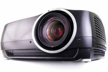 Proyector 6100 lm Projectiondesign F32 SX+ HB