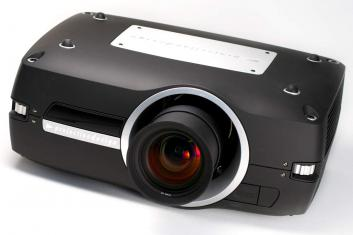 Proyector 8000 lm Projectiondesign F82 1080